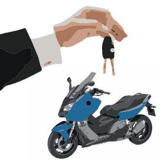 pret moto expresso