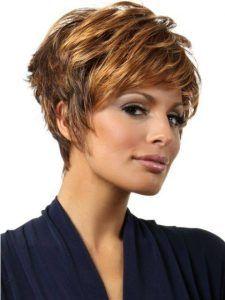 Coupe de cheveux court (19)   Coiffures   Pinterest