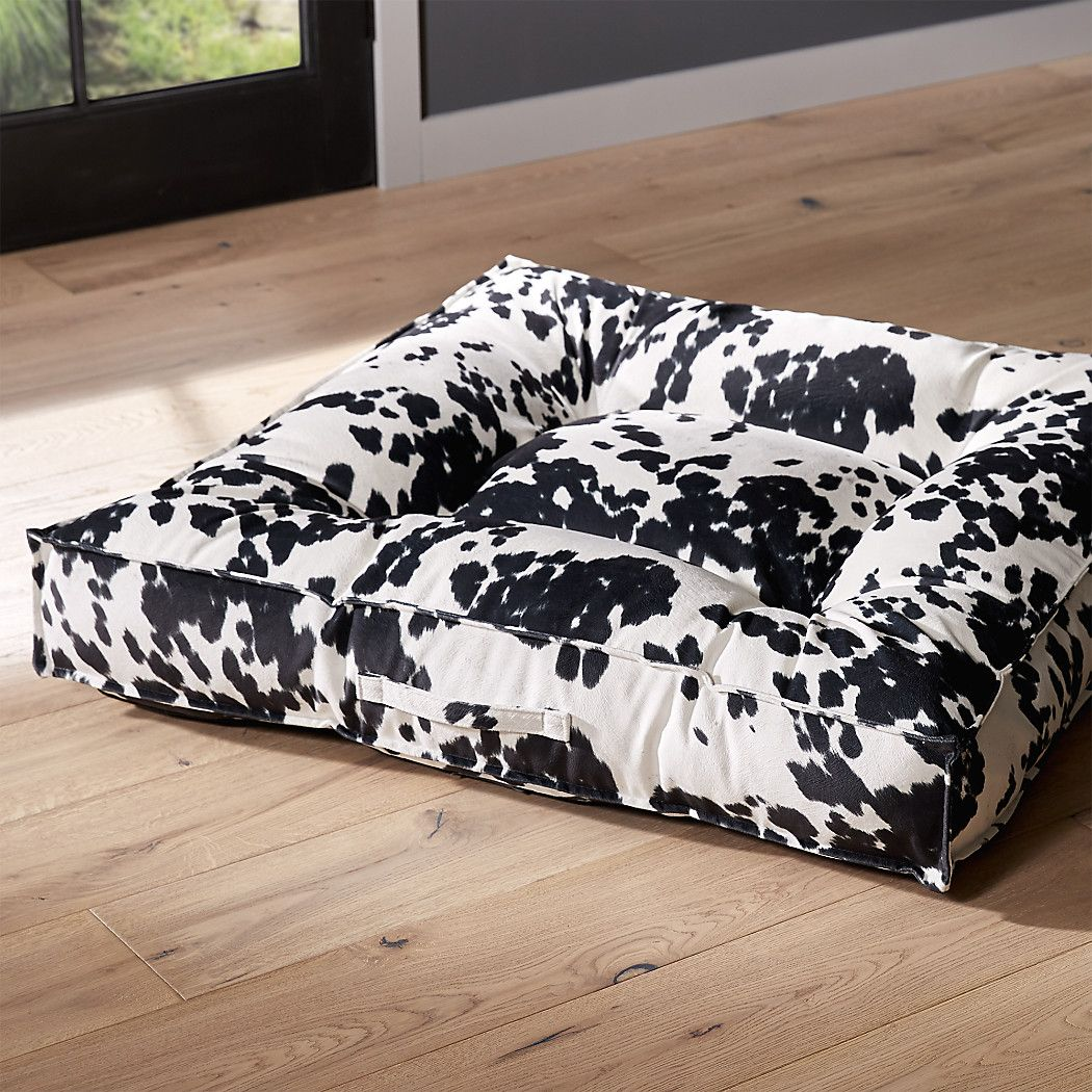DogBedPiazzaWranglerXLSHF17 Medium dog bed, Dog bed, Dog