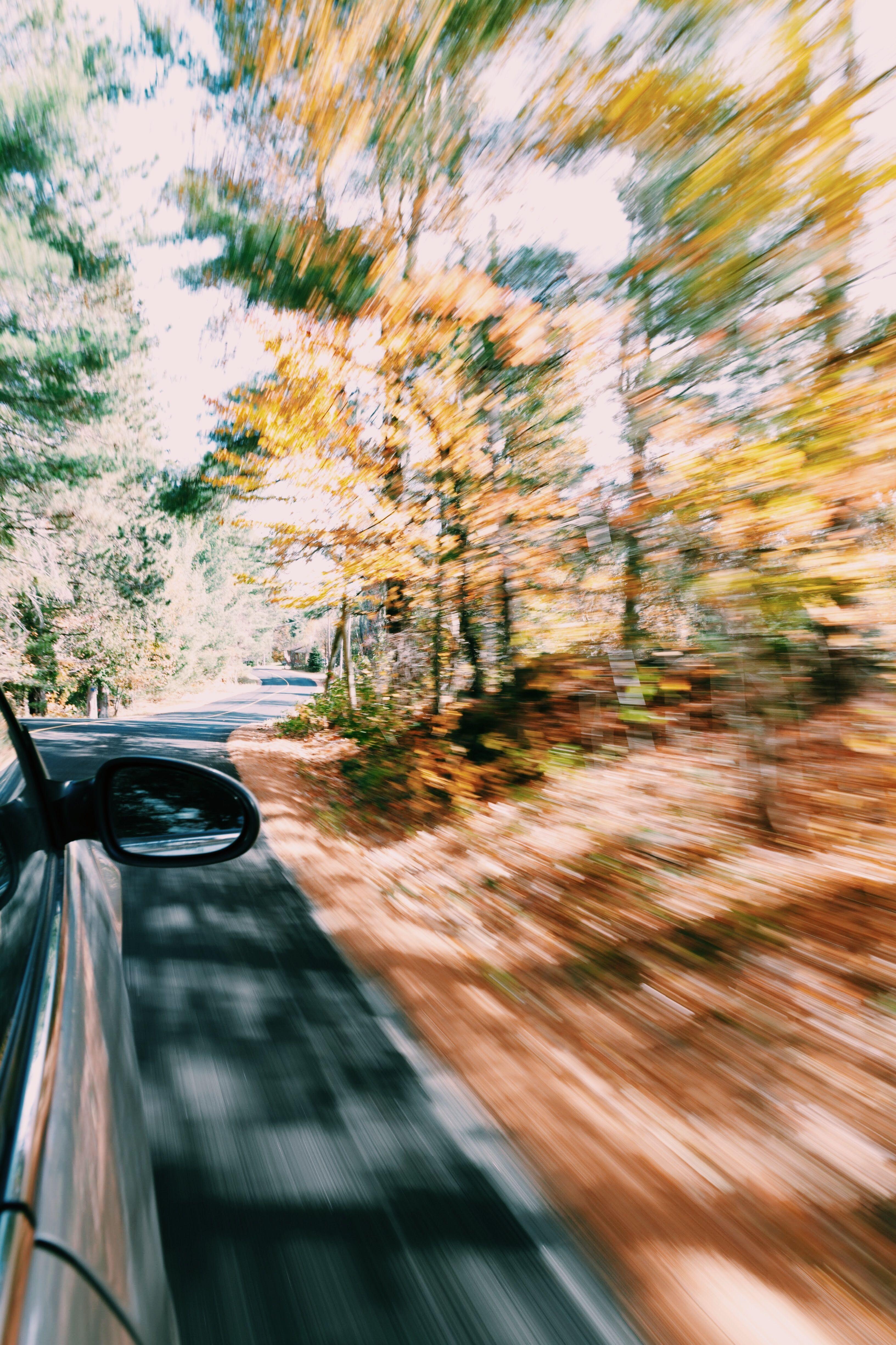 Huntsville, Canada, Nothing beats a drive through Muskoka