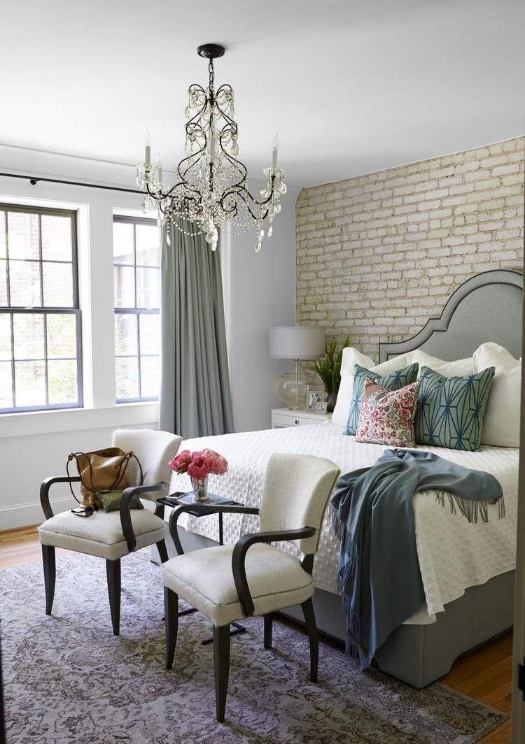 Chambre à Coucher Contemporaine Designs élégants COOL BEDRMS - Chambre a coucher contemporaine design