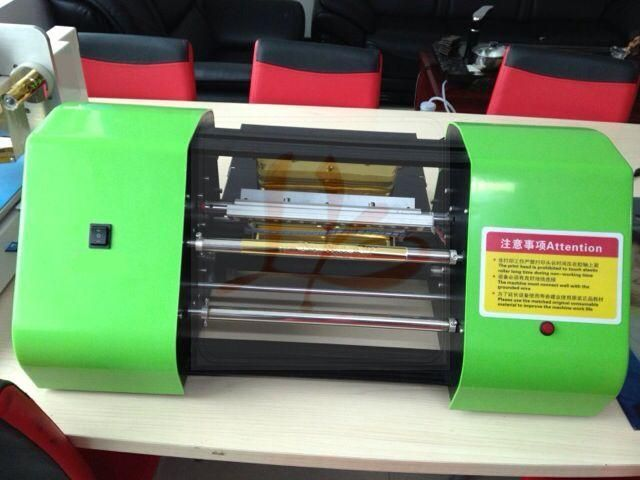 Russia No Tax Ly 400a Digital Hot Foil Stamping Printer Machine Best Sales Color Business Car Printing Business Cards Hot Foil Stamping Business Card Printer