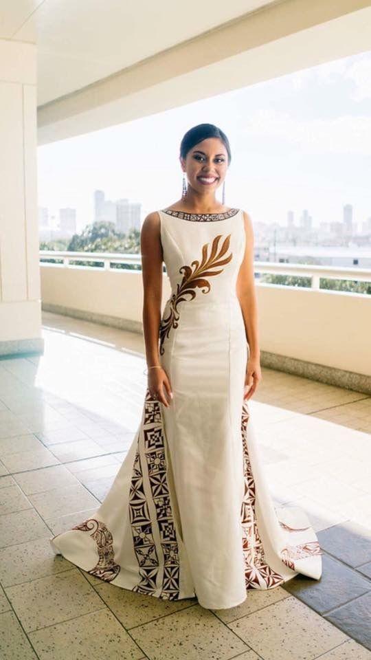 Queenfressh my polynesian side pinterest island for Wedding dress rental atlanta