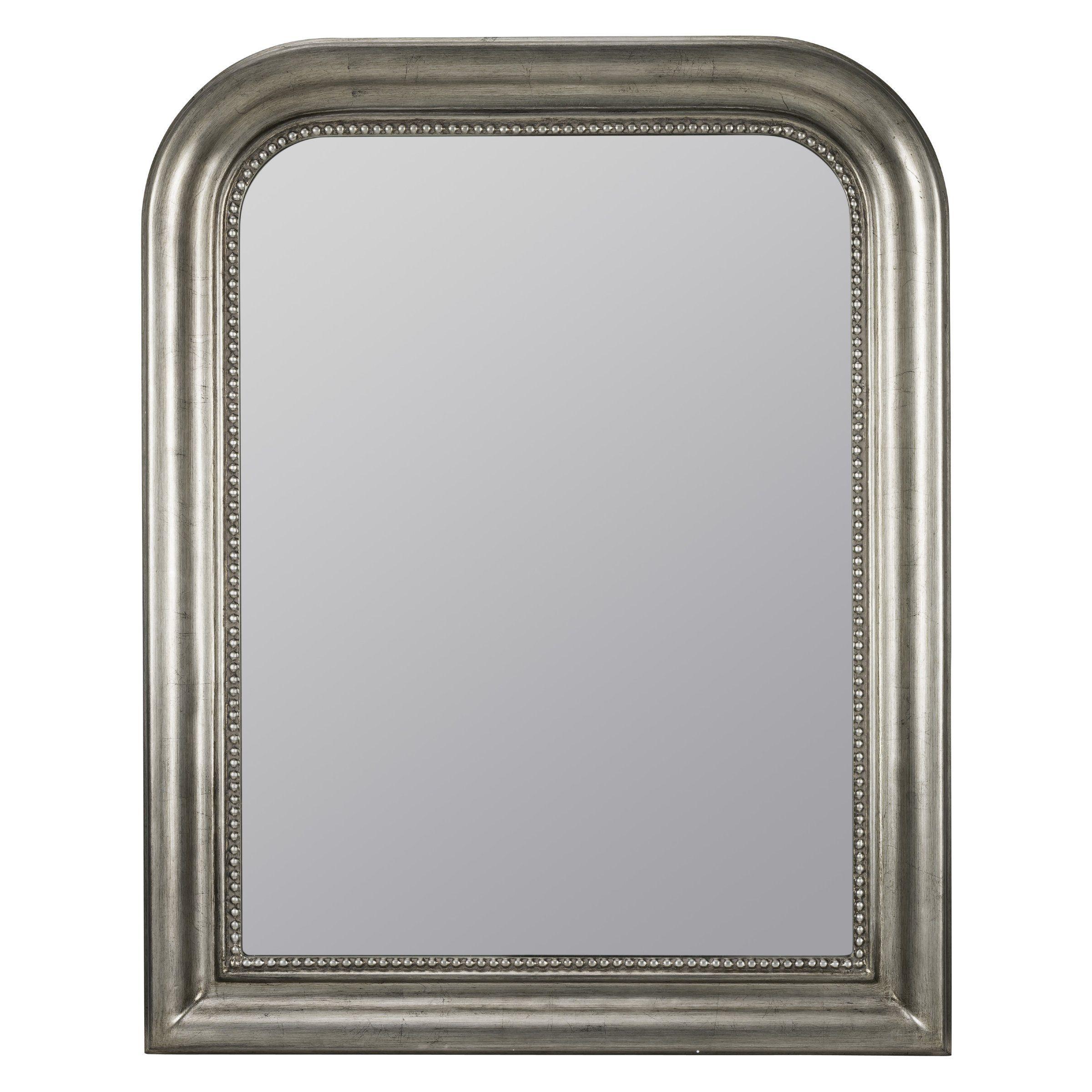 Cooper Classics Kwango Wall Mirror - 30.5W x 38.25H in. - Wall ...