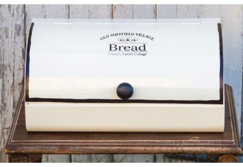 Bread Box Vintage Bread Box Old Fashioned Bread Box Vintage