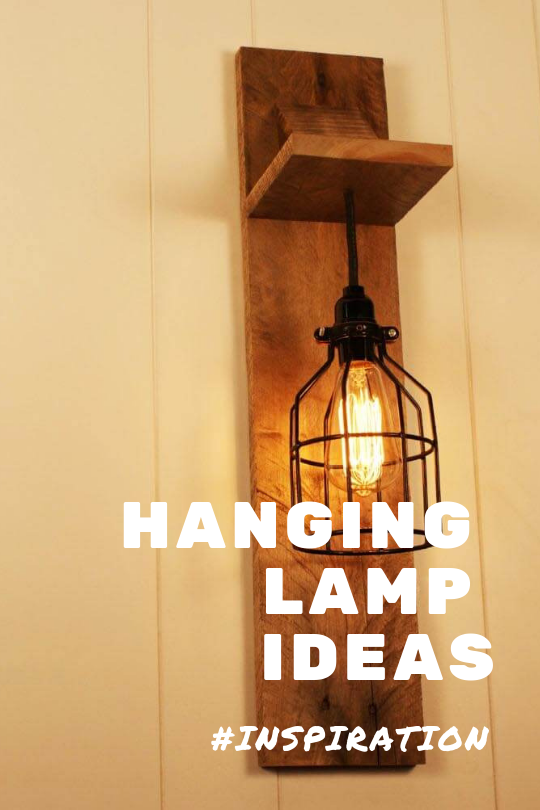 42 Amazing Diy Hanging Lamp Ideas More Cost Effective Hanging Lamp Hanging Lamp Diy Lamp