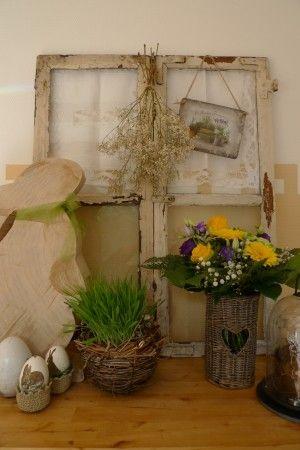 sterlich dekorierte alte fenster alte fenster und t ren alte fenster alte holzfenster und. Black Bedroom Furniture Sets. Home Design Ideas