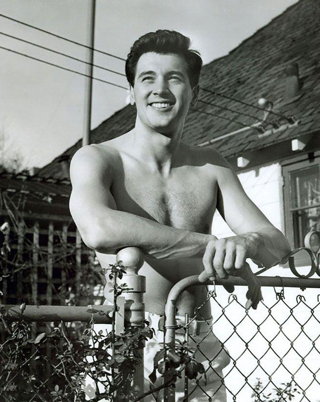 stars male Vintage gay