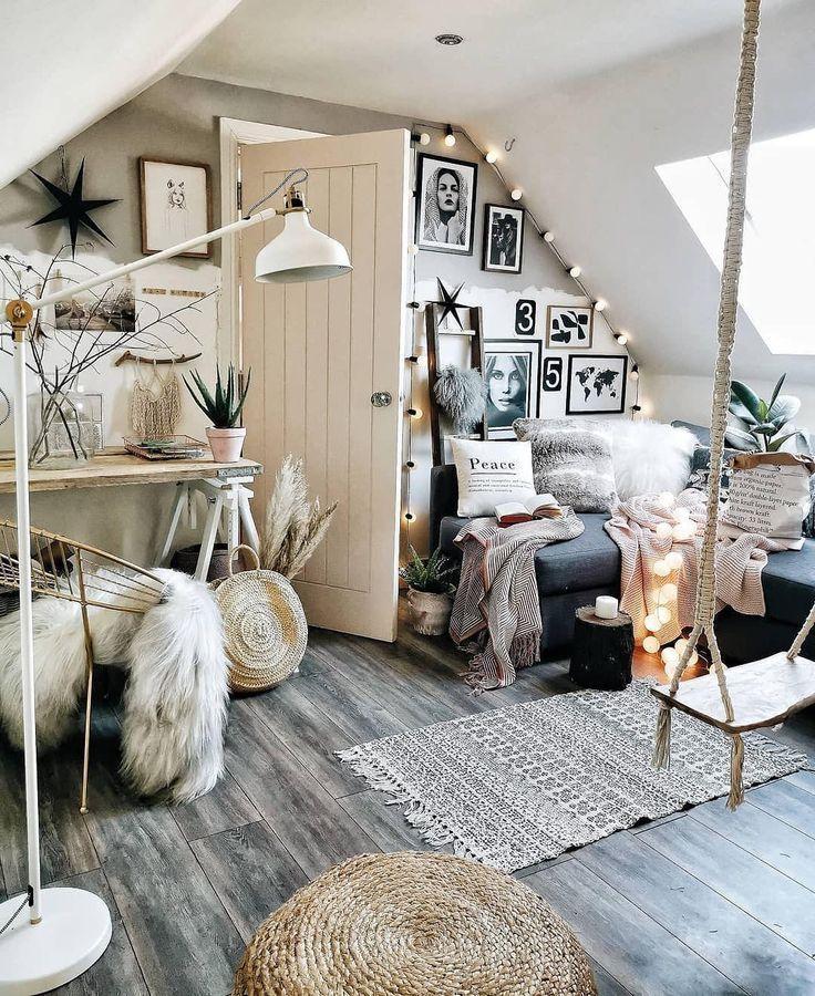 Photo of #bohemian #Decor #DesignIdeen #Home #Interior #und – My Blog