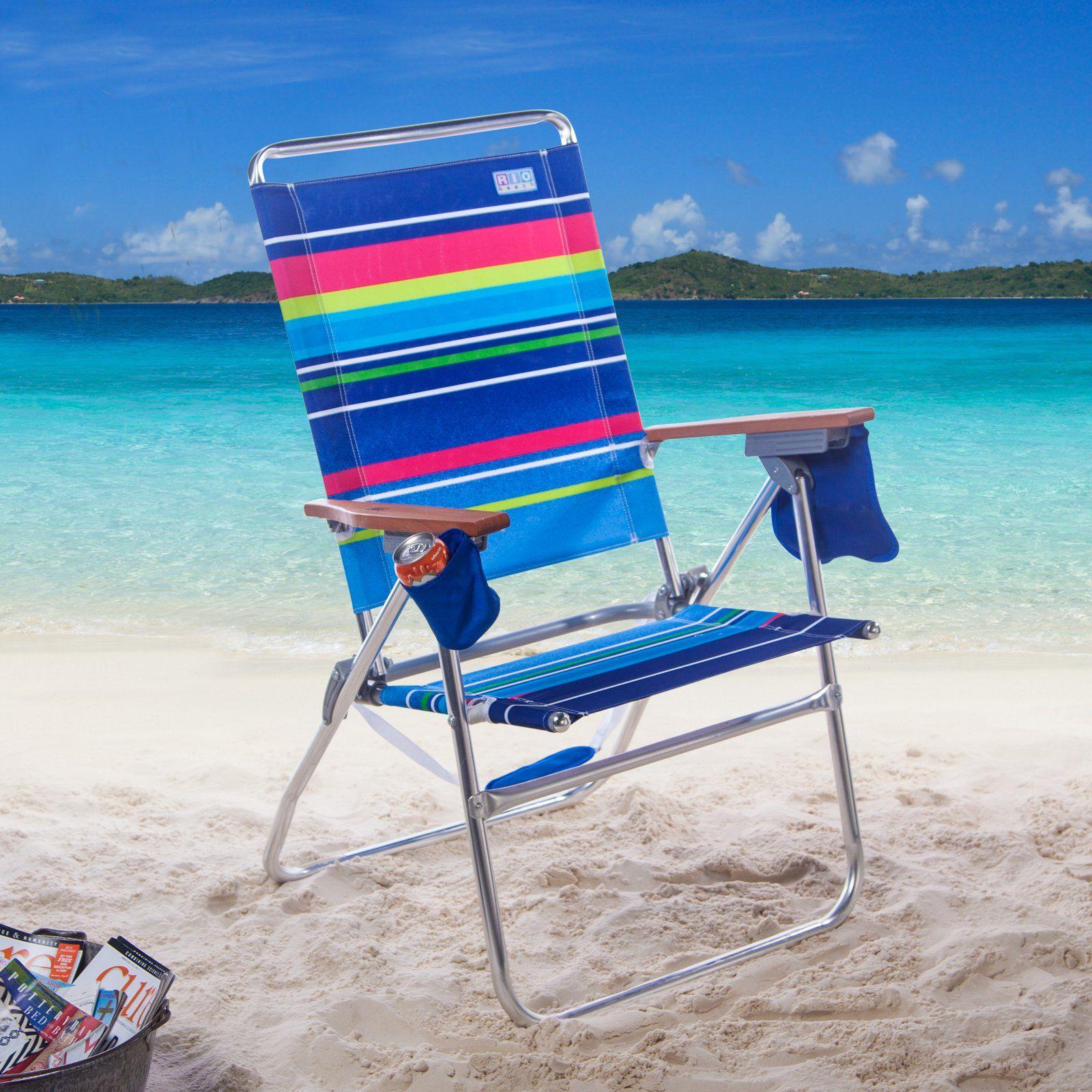 Rio HiBoy Beach Chair