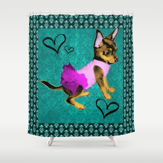 Pin By Richelle Mathieu On For The Kids Pop Art Chihuahua
