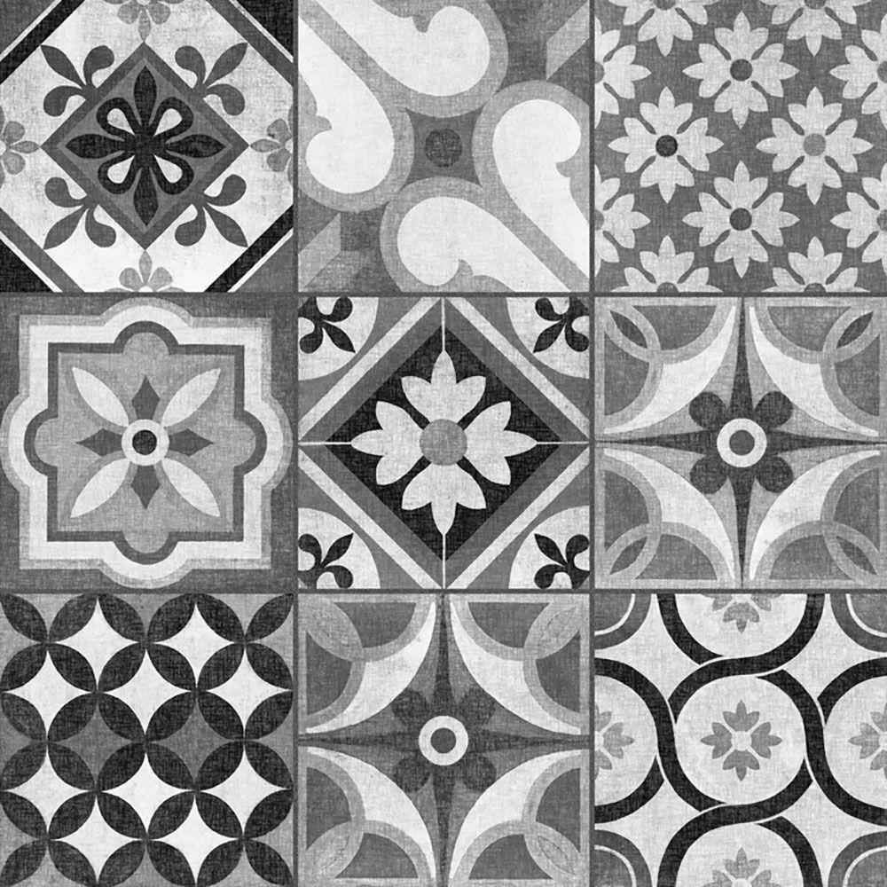 tiles, pattern, design, print, lino, inspiration, art   Trilogy ...