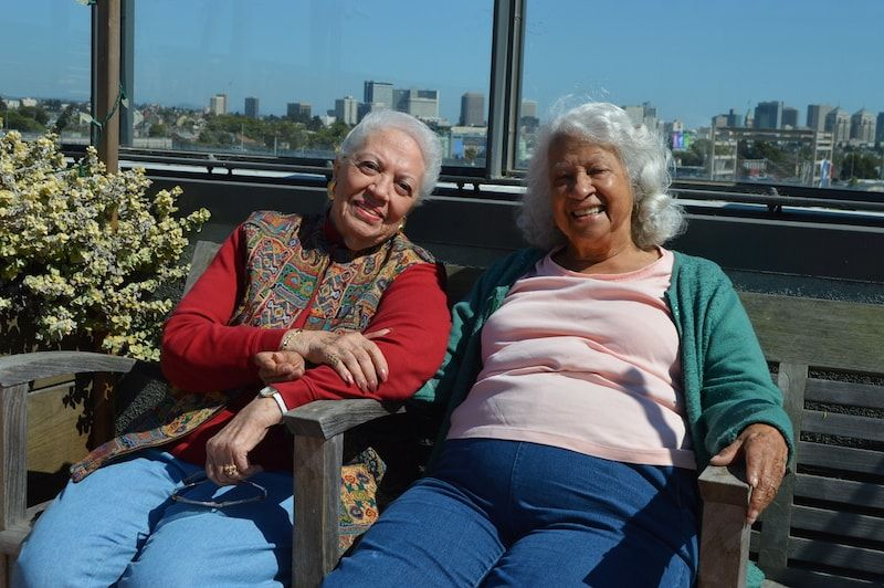 Senior House Sharing Are Senior Roommates Right For You
