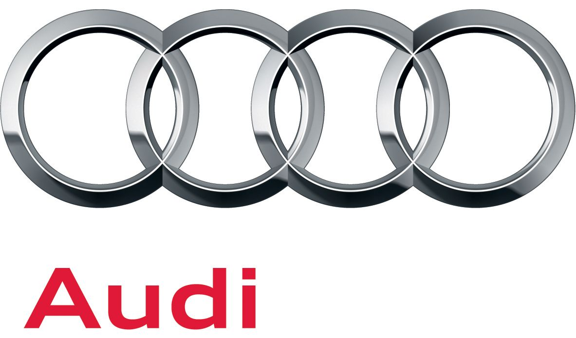 golf tournament with Audi