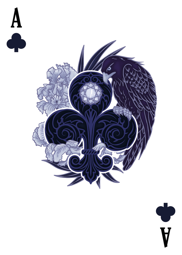 Ace Of Clubs The Three Musketeers By Karinyan Three Musketeers