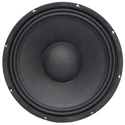 Seismic Audio Jolt 10pair Pair Of 10 Bass Guitar Raw Woofers Speaker Driver Pro Audio Replacements By Seismic Audio 129 99 Pair Of 10 Bass Guitar Repla