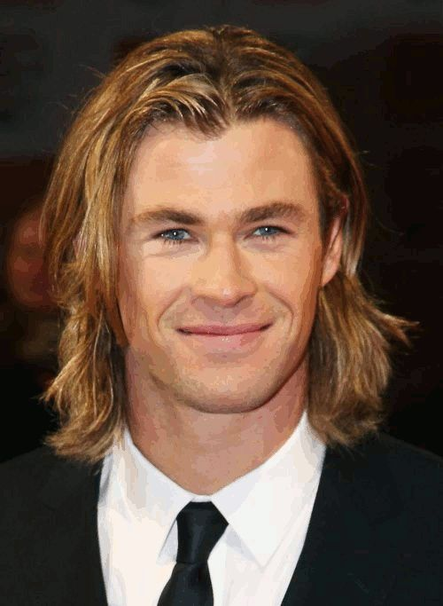 Medium Straight Hairstyles For Guys : 25 best long mens hairstyles men man haircut
