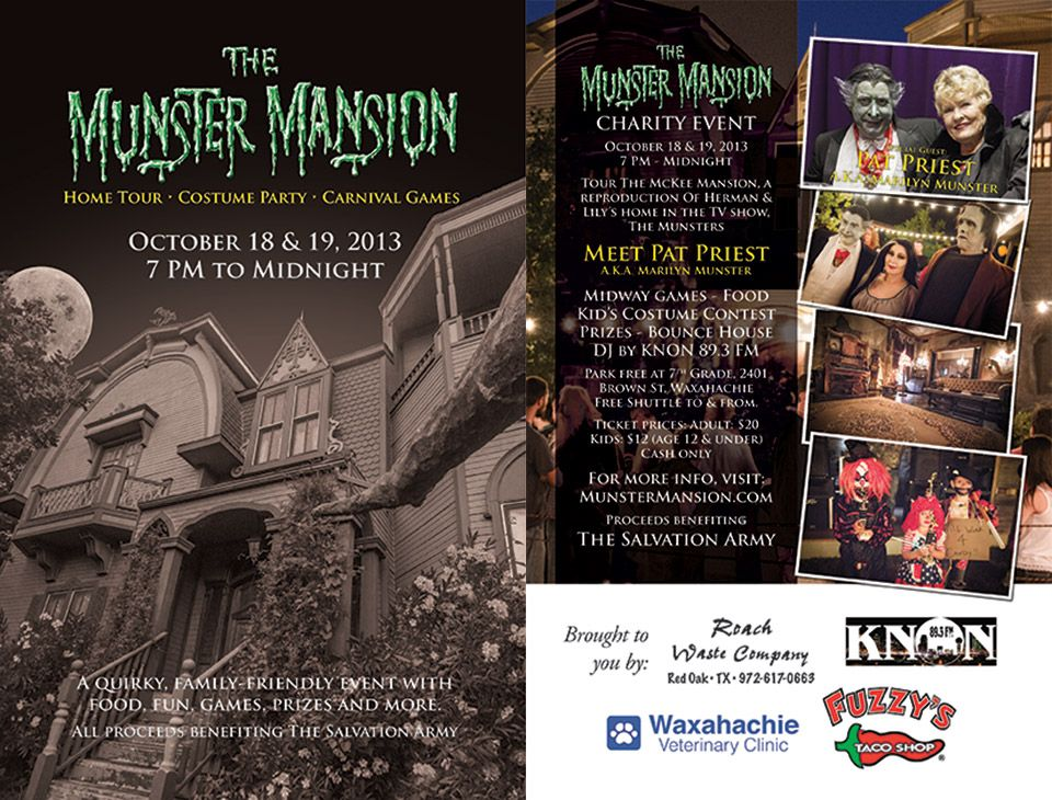 Munster Mansion In Waxahachie Tx Texas Travel Places To