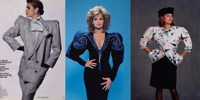 80 Ideen Fur 80er Kleidung Outfits Zum Erstaunen 80s