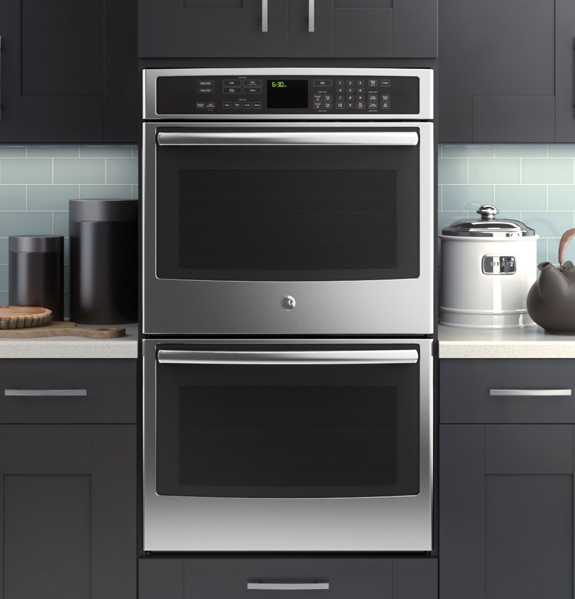 New High-Tech Kitchen Appliances We Love | Wall ovens, Kitchens and ...