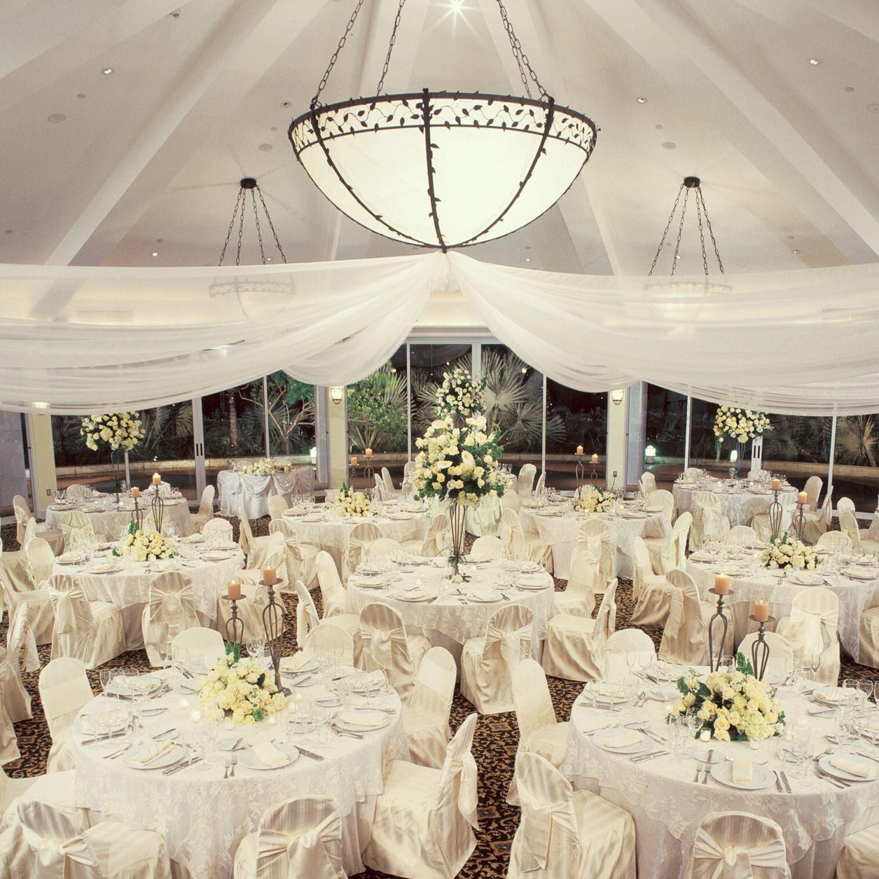Destination Wedding Reception Ideas: Say Yes To A Formal Affair! #GrandLucayan #YearOfYes