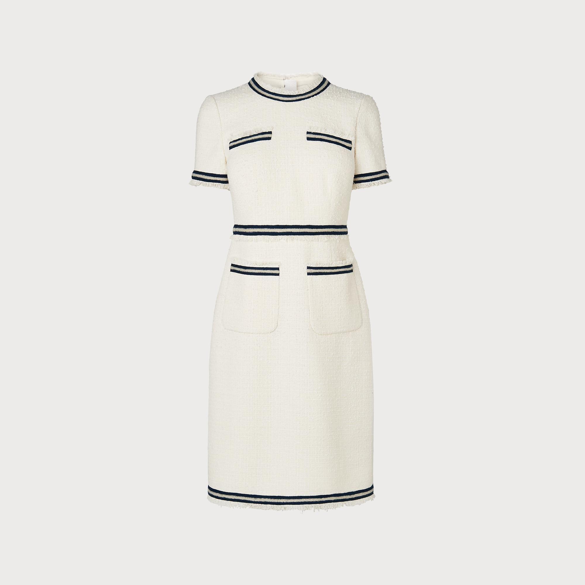 4d3b96a7ab2 Susanna Cream Dress in 2019