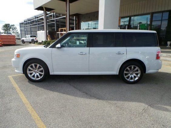2011 ford flex limited http://griffinford/tifton-ga/for-sale