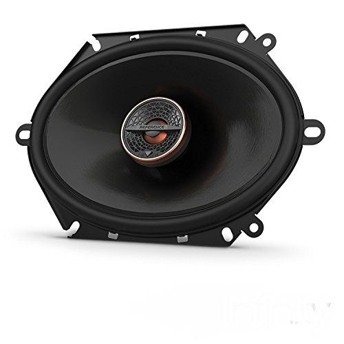 Infinity Ref8622cfx 6x8 5x7 360w Reference Series 2way Coaxial Car