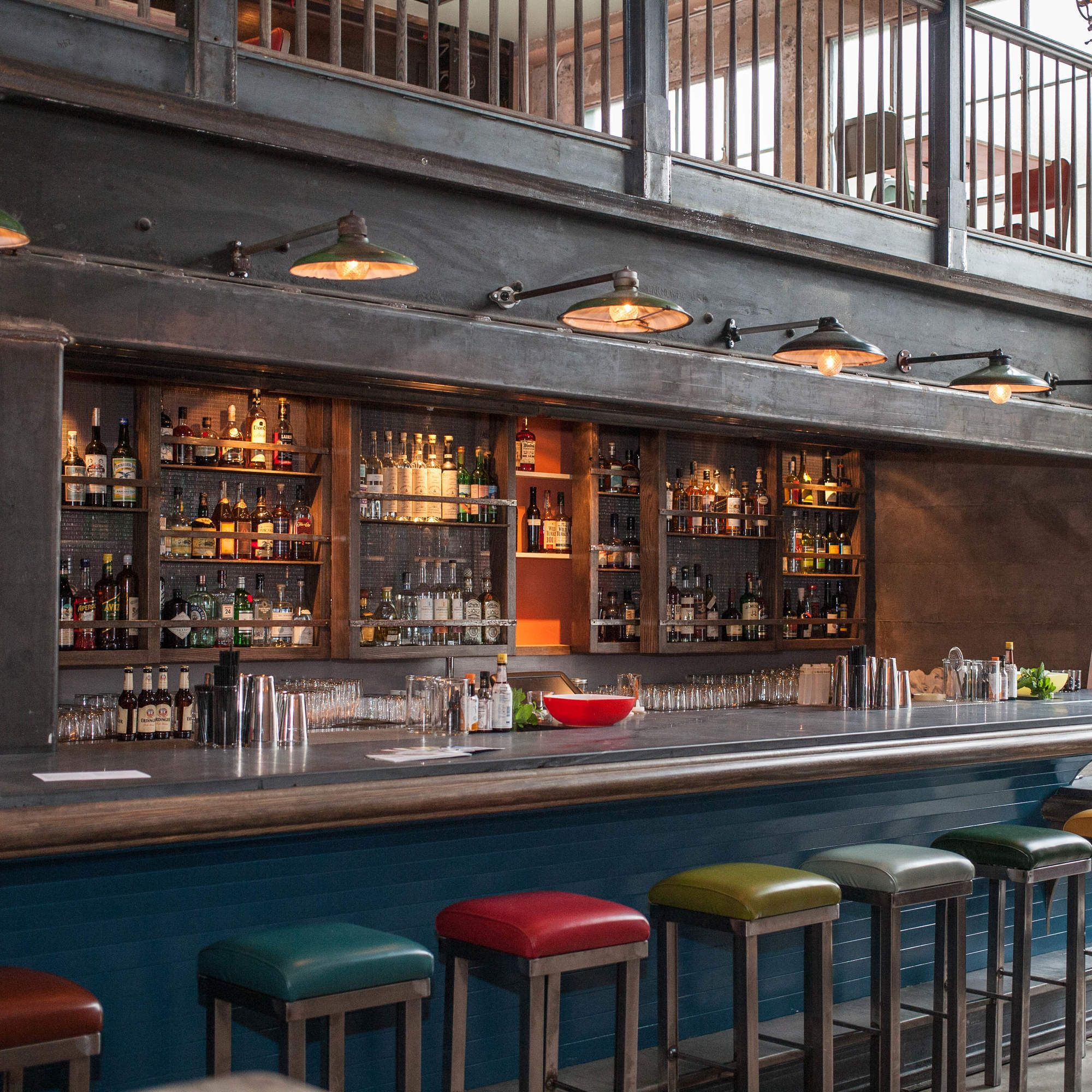The 21 Best Cocktail Bars in America | San francisco bars ...