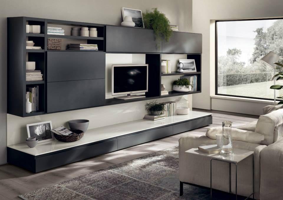 scavolini #living #arredosposa #home #casa #design | Ideas para el ...
