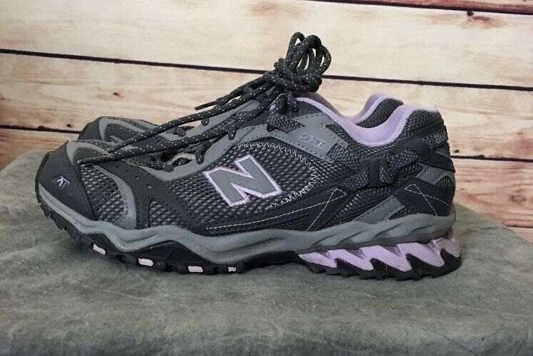 check-out a79b7 7fc51 New Balance 571 Athletic Shoe N Fuse womens size 8B trail ...