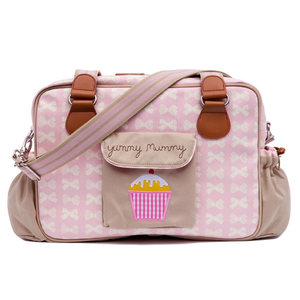 omg i need this diaper bag yummy mummy bag by pink. Black Bedroom Furniture Sets. Home Design Ideas