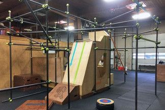 Pin On Obstacle Fitness