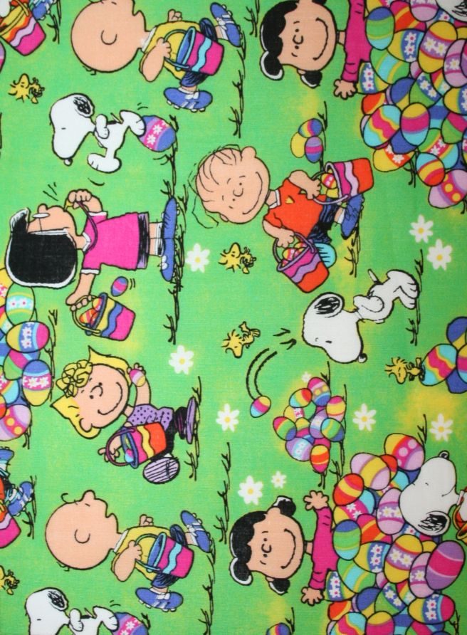 snoopy easter wallpaper - photo #17
