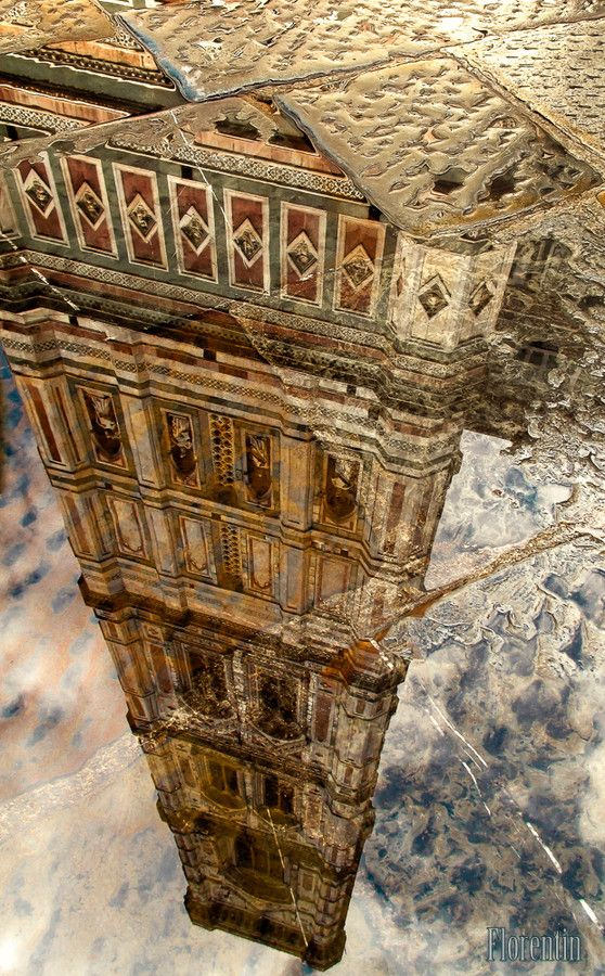 "handa: 500px: - Riflesso Rinascimentale ""Florence"" by Vinogradof Florentin"