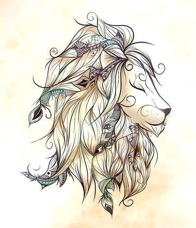 Lovely And Beautiful Girly Lion Tags Cool Cute Beautiful Lioness Tattoo Tattoos Lion Tattoo