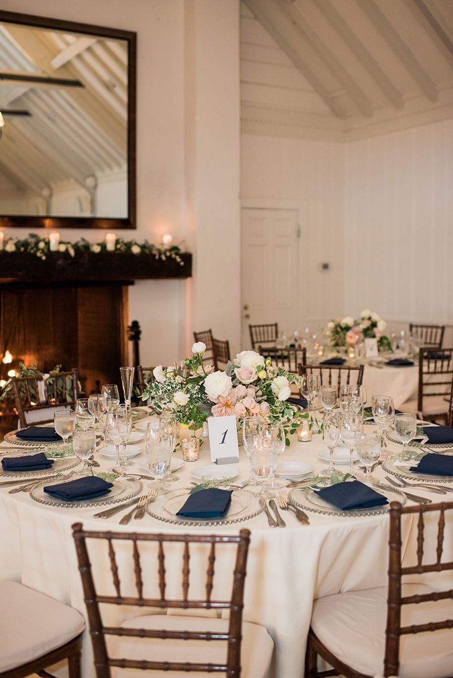 This Is How a Romantic Nautical Wedding Is Done  wedding DECOR