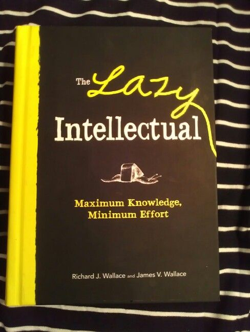 News From Good Goods Co Bungalows: The Lazy Intellectual (With Images)
