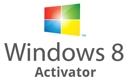 Windows 8 Full Version With Activator Free Download