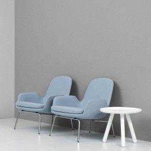 Era fauteuil Normann Copenhagen laag | Musthaves verzendt gratis