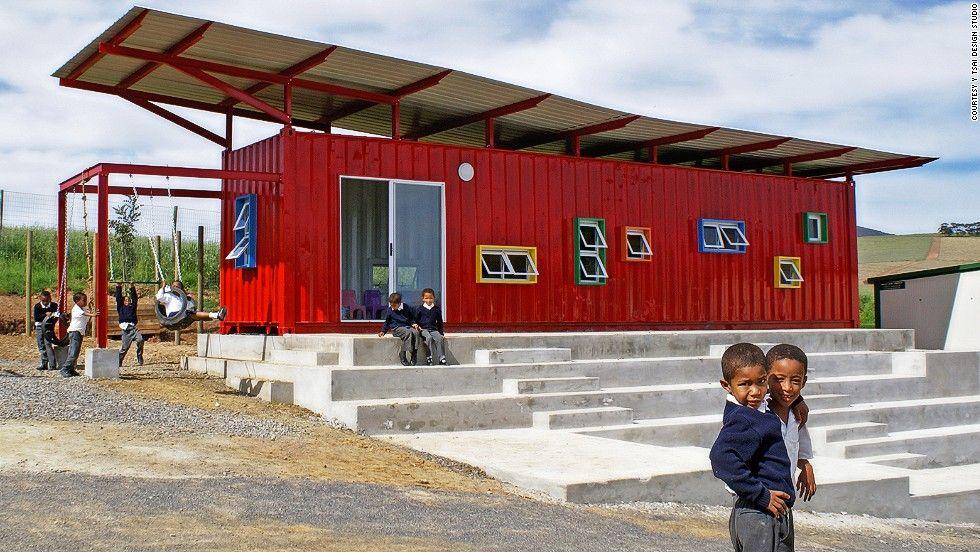 African architect Francis Kéré to design 2017 Serpentine