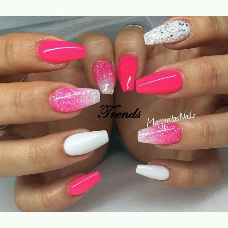 Pin by Pivervale on Nails | Pinterest | Nail nail, Nail inspo and ...