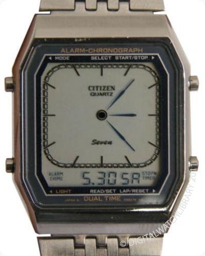 Citizen 9560 083181k Casio Vintage Watch Retro Watches Vintage Watches