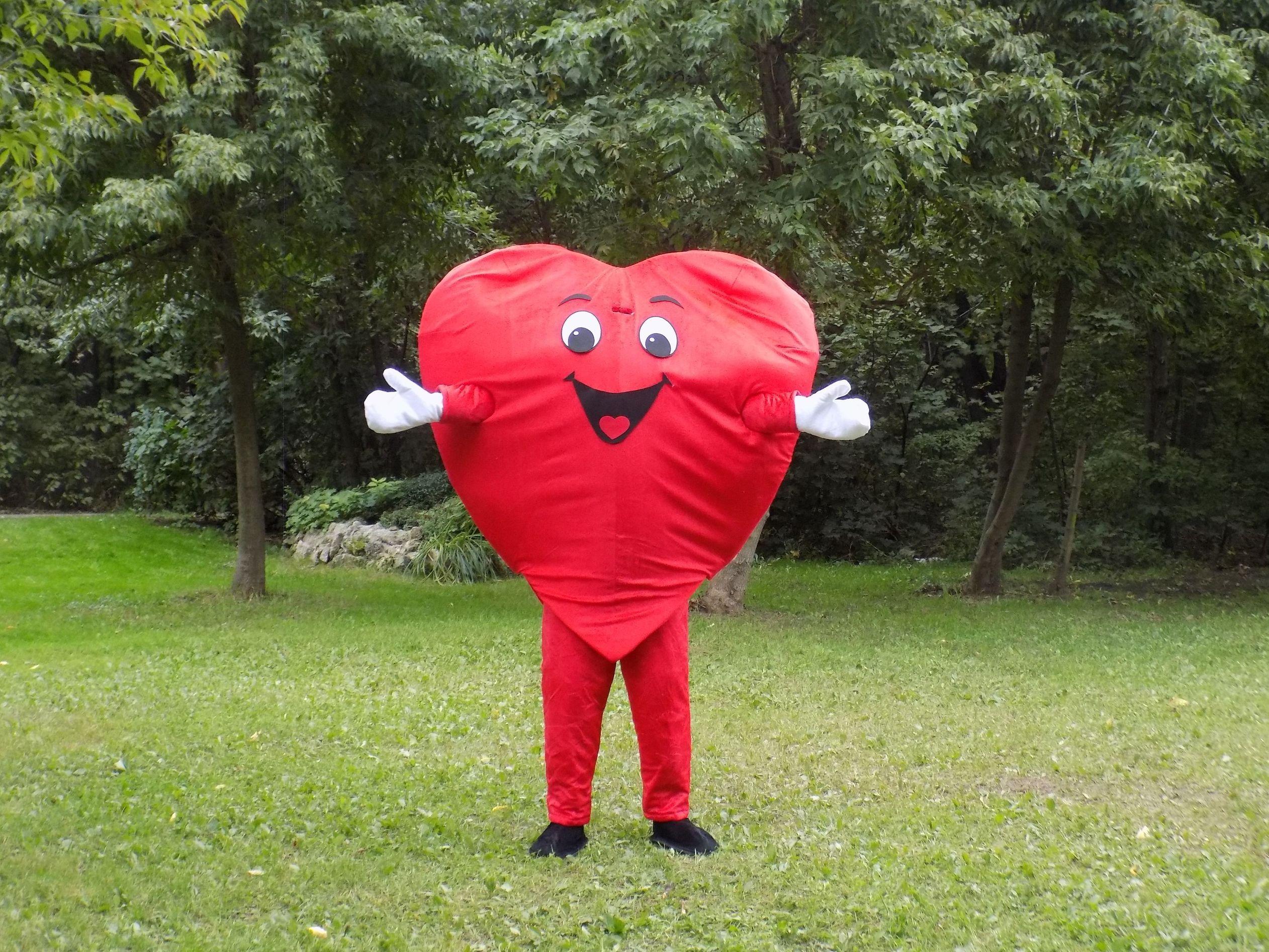 Зажигательное сердце создаст отличное настроение гостям на празднике и приятно удивит Ваших близких.  Предложение руки и сердца, свадьба, сюрприз для второй половины, необычная доставка подарка.   Kvantil Event поможет Вам организовать:  - детский праздник  - необычное поздравление близкому человеку  - семейный праздник  - корпоративное мероприятие  ═════════════════════  По вопросам организации мероприятий:  +7(916)074-64-64  http://kvantile.ru ═════════════════════