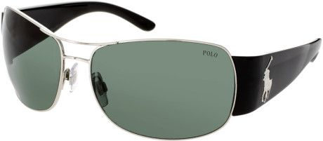 Shop Men's Polo Ralph Lauren Sunglasses