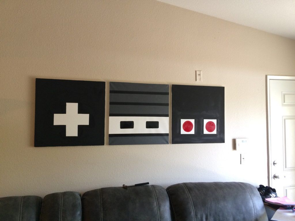 Mens Game Room Ideas