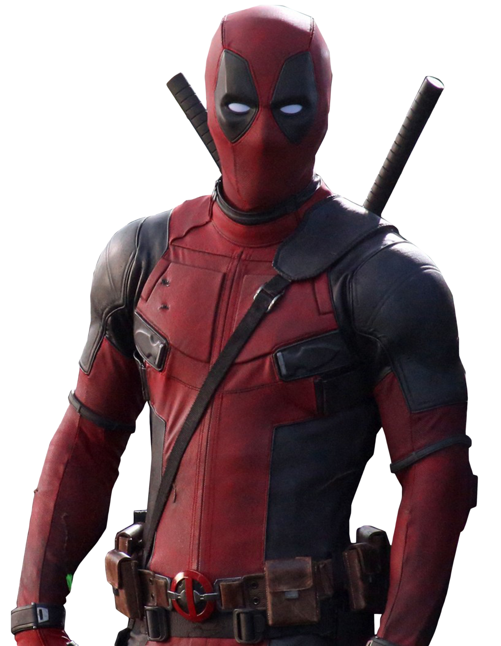 Captain Deadpool Film America Transparent Free Hq Image Super Heroi Olhos Desenho Herois