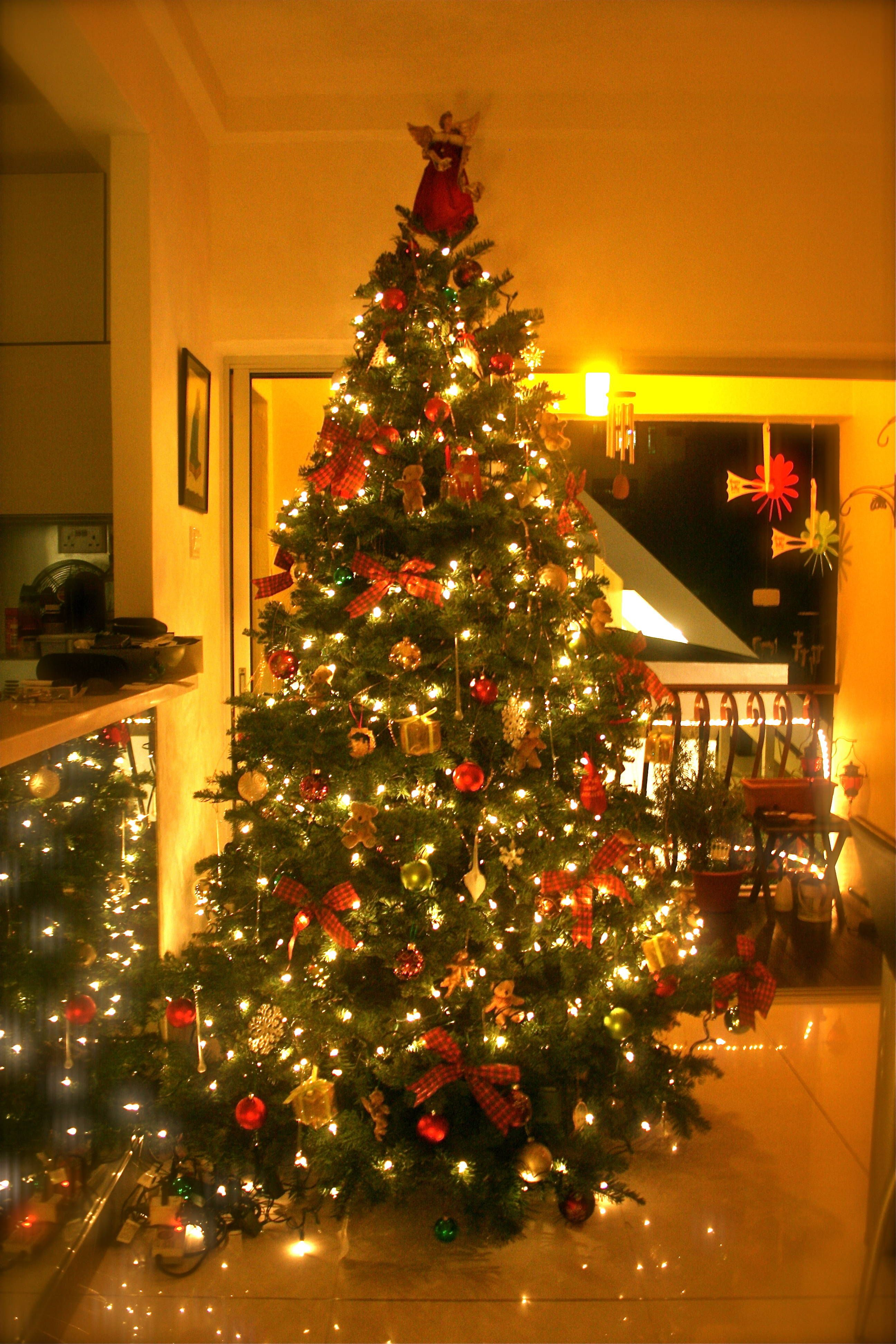 christmas trees decoration ideas