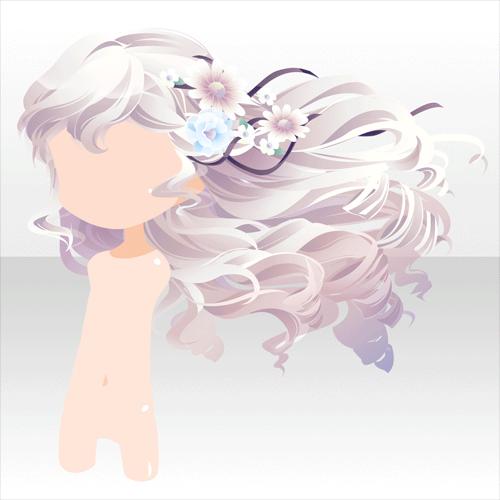 Sasha or crystal