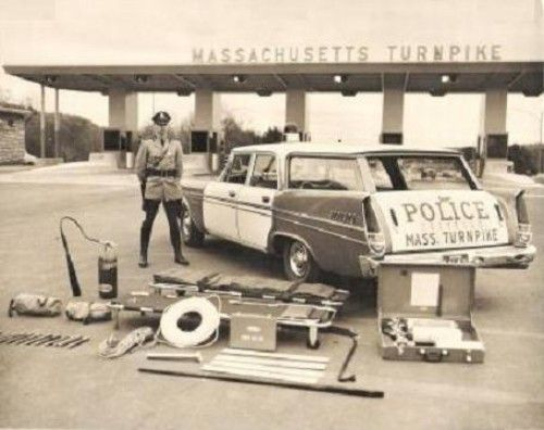 an introduction to the history of the massachusetts state police I assure you that this booklet reflects the standards that will be expected of you as  a massachusetts state police trainee let there be no doubt the training will.